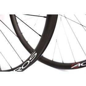 """ACROS Enduro Race Carbon Wheelset 29"""" TA15 X12"""